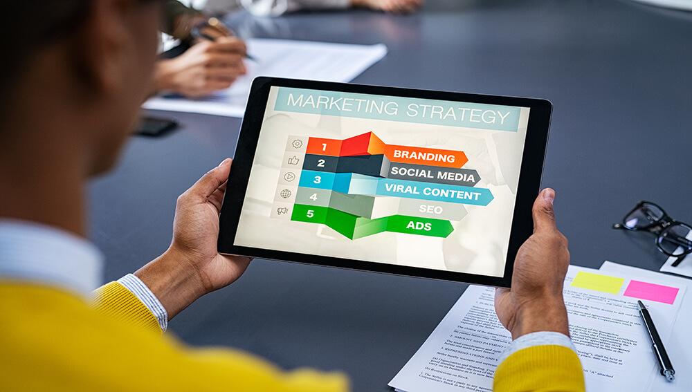 Top Digital Marketing Experts- Embien Creative